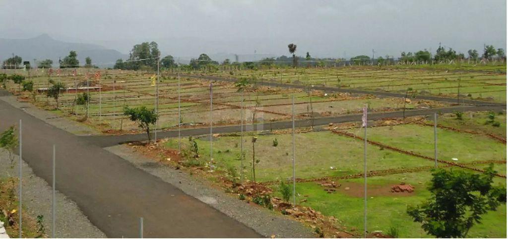 Manyata Morefields - Project Images