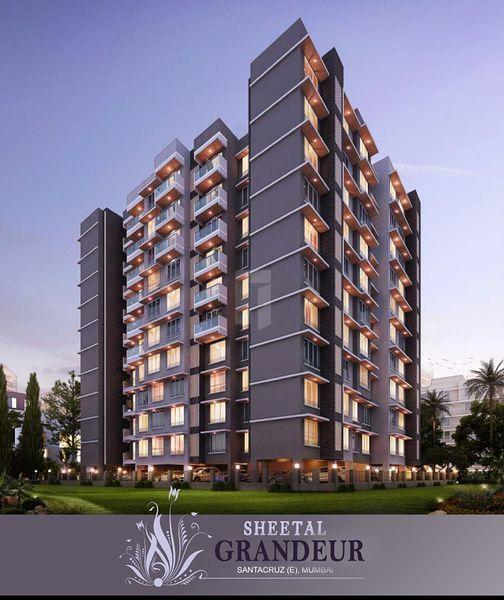 DGS Sheetal Grandeur - Project Images