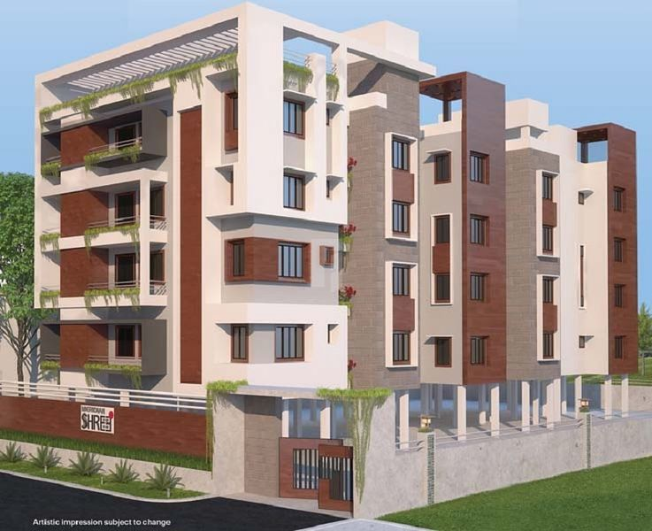 Meridian Shree - Project Images