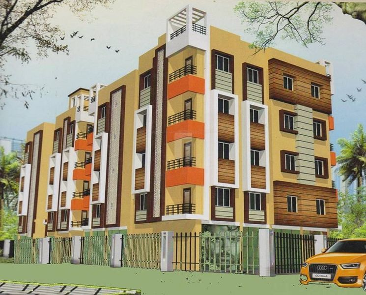 Srinath Niket - Project Images