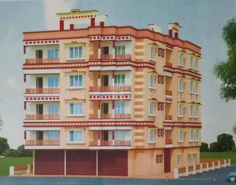 Saraswati Swapna Apartment - Project Images