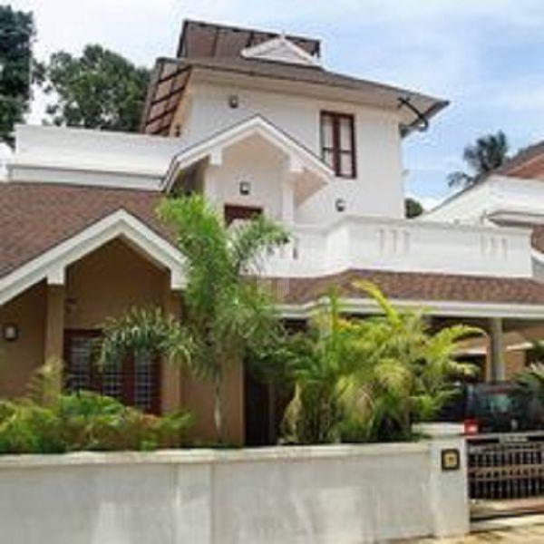 Vinayaka Manidweepam Villas - Project Images