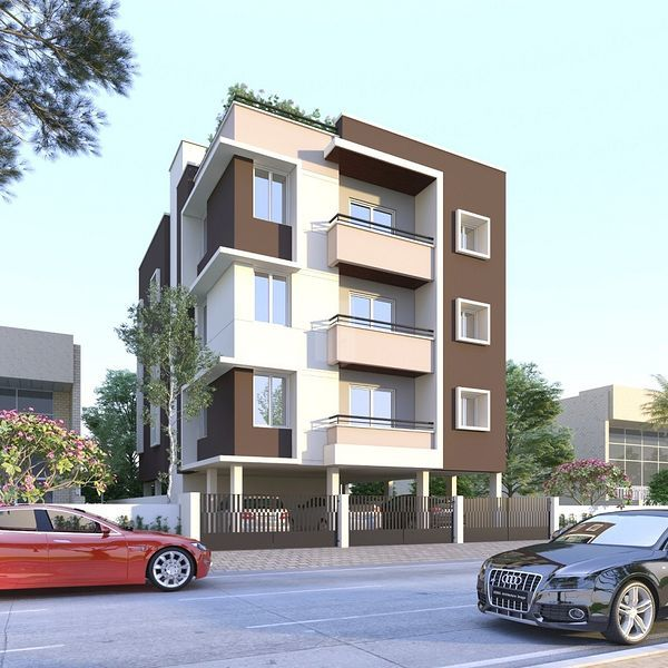 Ponmani Homes - Project Images