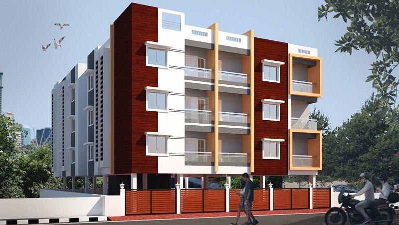 VRB Abin Enclave - Project Images