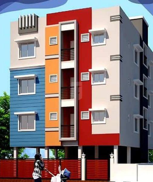 GKR Kumaran Enclave - Project Images