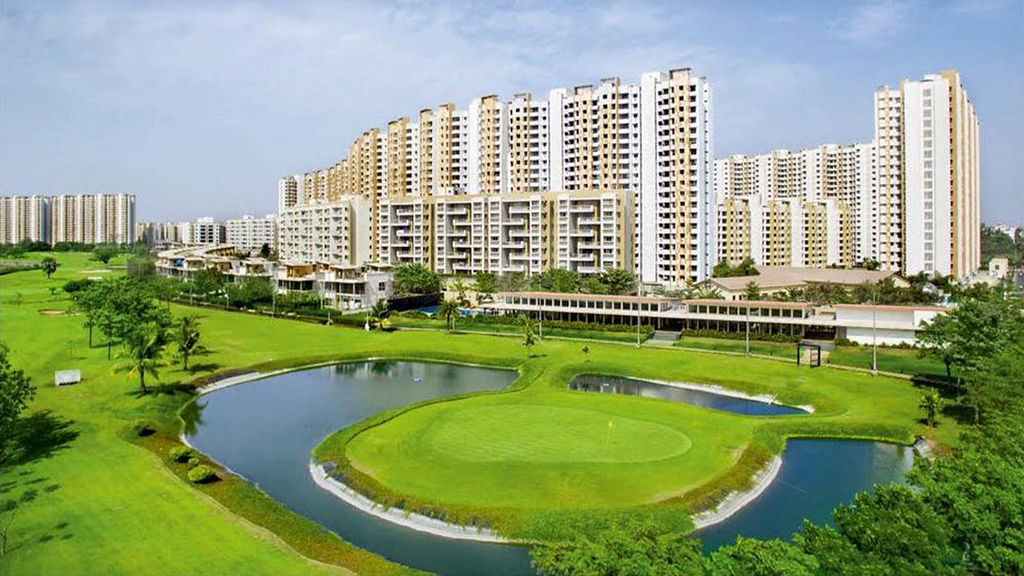 Lodha Codename Golden Tomorrow - Project Images