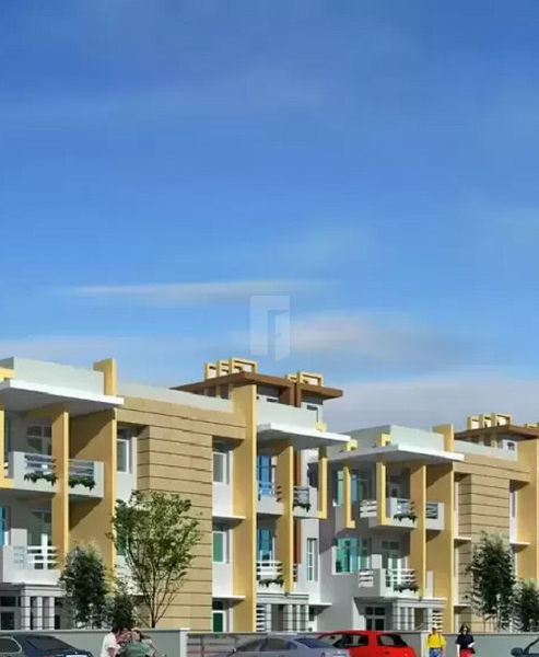 Bliss Infratech Saraswati Apartments - Project Images