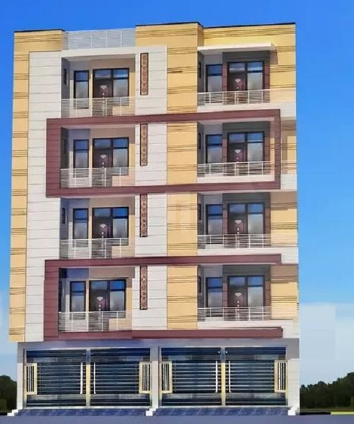 Shubh-Labh Homes - Project Images