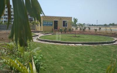 saptarshi-eco-villas-in-shikrapur-road-elevation-photo-20qv