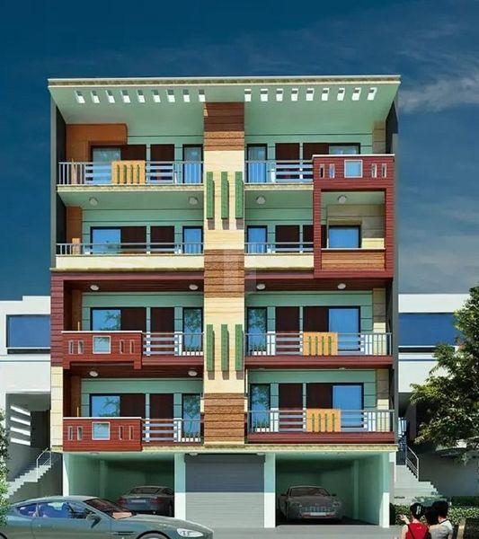 Vaishnavi Comfort Homes II - Project Images