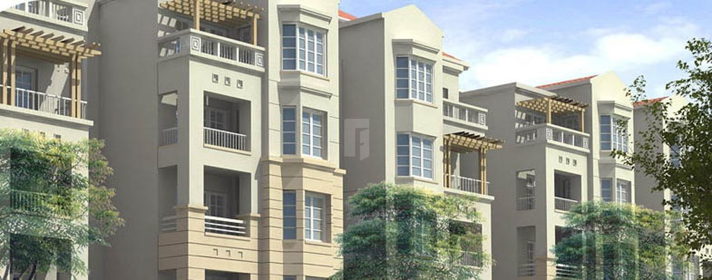 Jaypee Greens Ashok Residences - Project Images