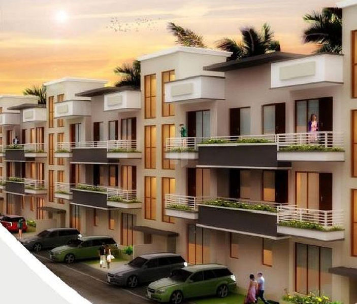 Radhika Homes - Project Images