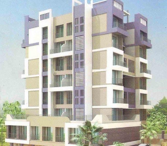 Kabir Enclave - Project Images