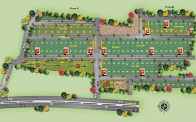 vijetha-smart-city-in-chikkaballapur-master-plan-fk8