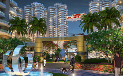 samridhi-luxuriya-avenue-in-sector-150-elevation-photo-1ktz
