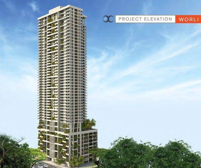 Parinee Xclusiv Apartment - Project Images