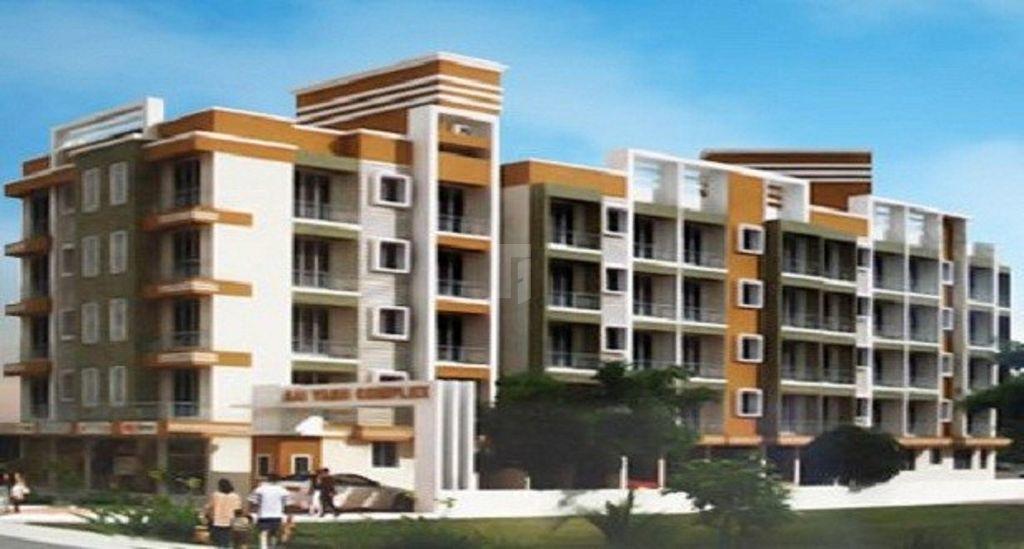 Sai Yash Complex - Project Images
