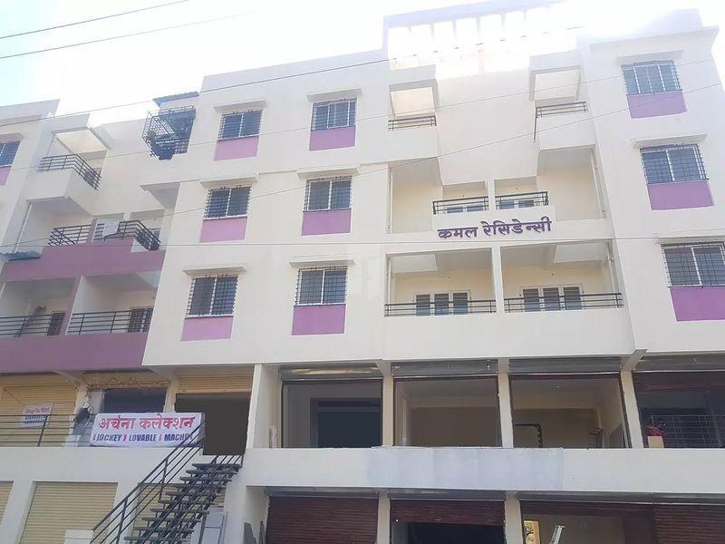 Aditya Kamal Residency - Project Images