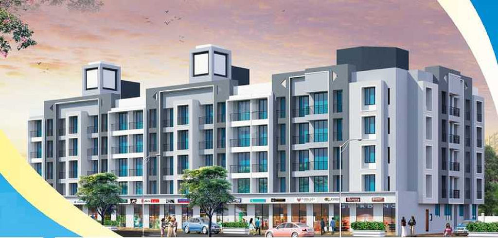 Shubh Laxmi Complex - Project Images