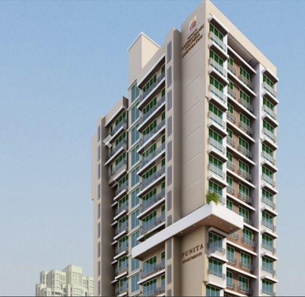Lakshachandi Punita Apartments - Project Images