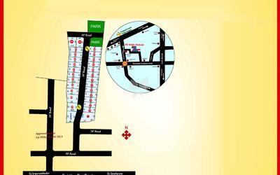 sri-baba-nagar-phase-ii-in-sriperumbudur-master-plan-mzh
