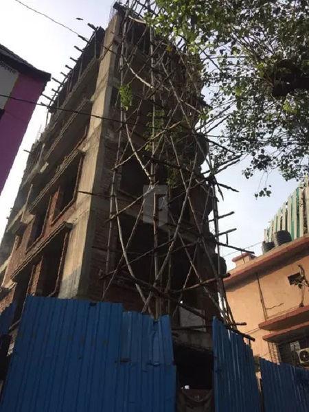 Sanghvi S3 Legend - Construction Images