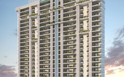 supertech-garden-homes-in-sector-63-elevation-photo-1kee
