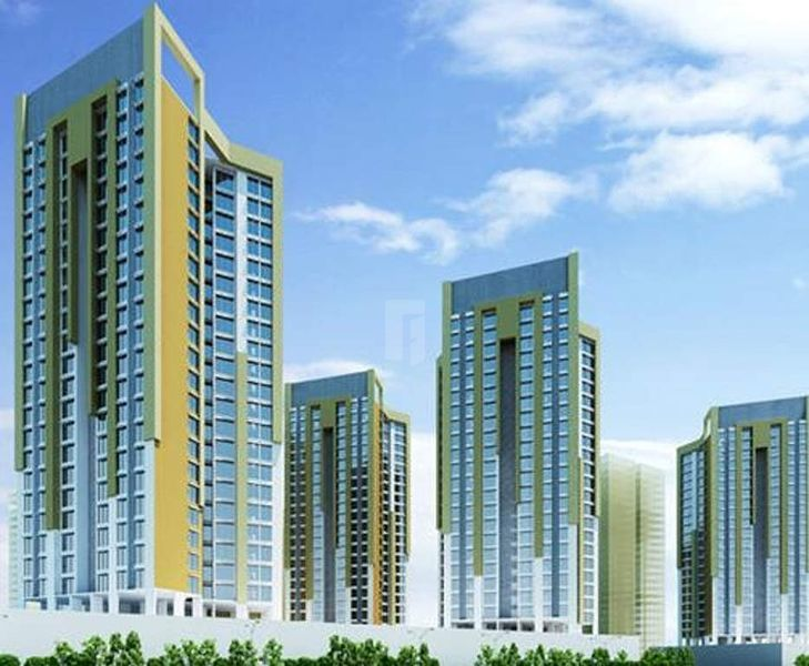 Jasani Helix Heights - Project Images