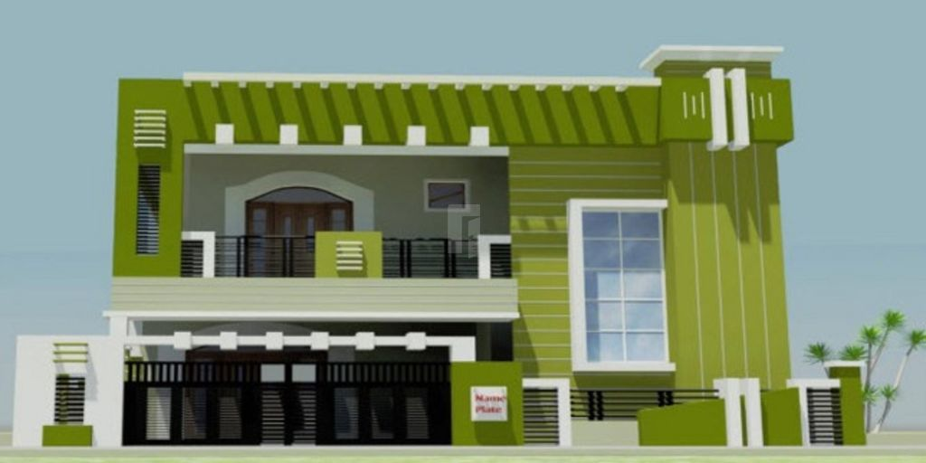 Real Value House II - Project Images
