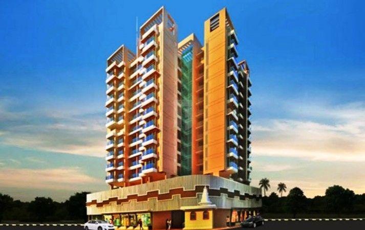 Shree Sai Jay Shreenath Niwas CHS Ltd - Project Images