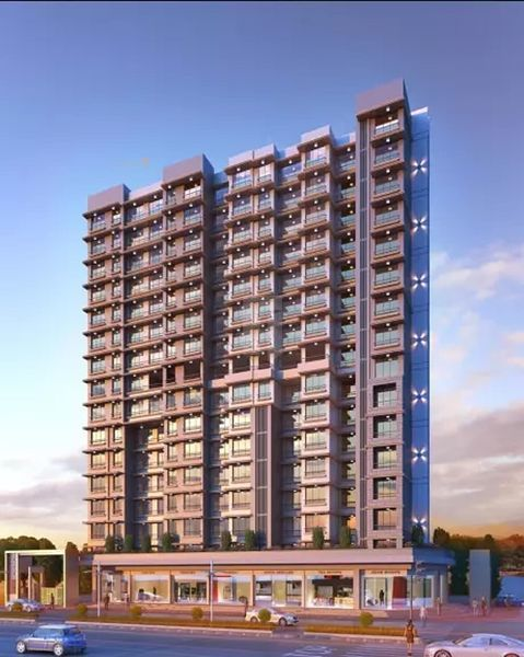 Reliance Tilak Indrayani - Project Images