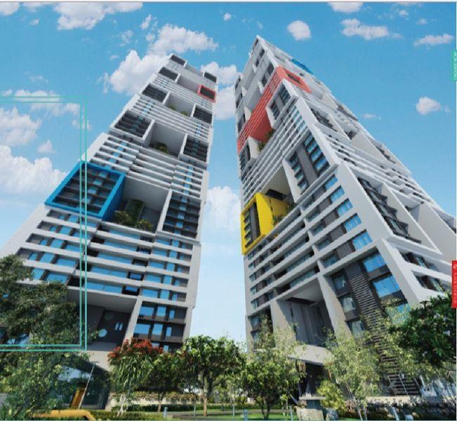 Adhiraj Samyama City - Project Images