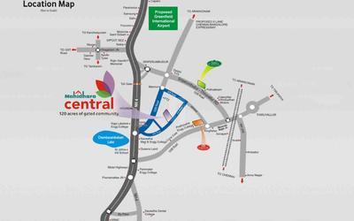 mahidhara-central-phase-ii-in-sriperumbudur-location-map-1uf0