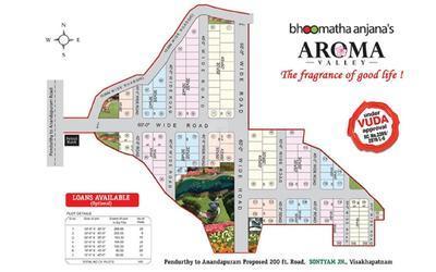 bhoomatha-aroma-valley-in-anandapuram-elevation-photo-20ec