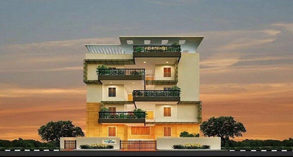 Shivom Mahavir Enclave - Project Images