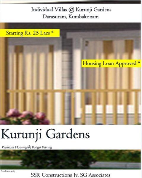 SG Kurunji Gardens - Project Images