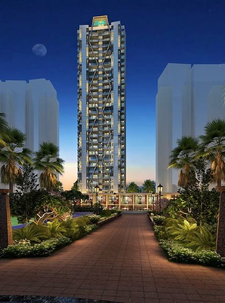 Great Value Anandam - Project Images