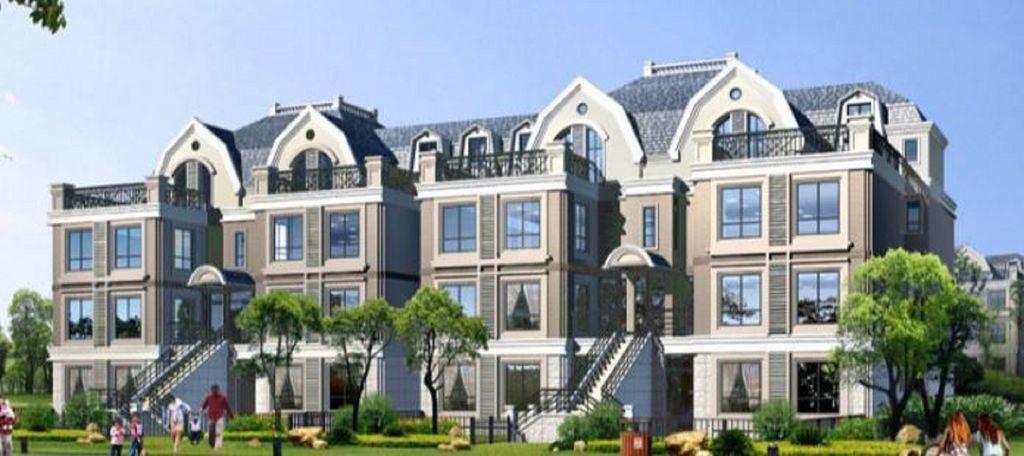 Ferrous City 2 Studio Apartments - Project Images