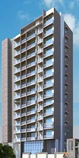 HK Pujara Orchid Residences - Project Images
