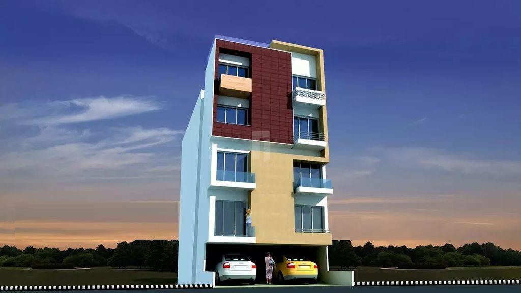 Sidhi Vinayak Homes 5 - Project Images