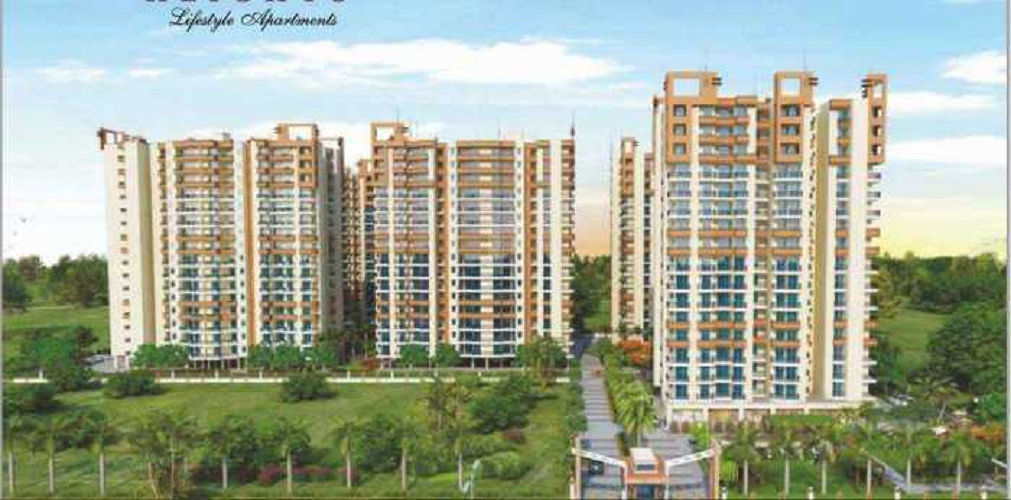 Uninav Heights Phase - 2 - Project Images