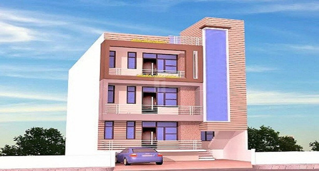 Abhidev Homes 4 - Project Images