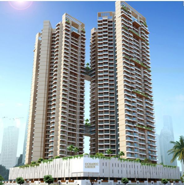 Khandelwal Oceanic Green - Project Images